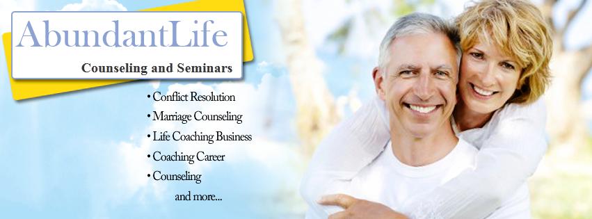 Abundant Life Counseling and Seminars