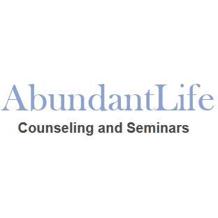 Logo Abundant Life Counseling and Seminars