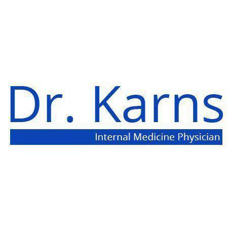Logo Adam Karns, MD