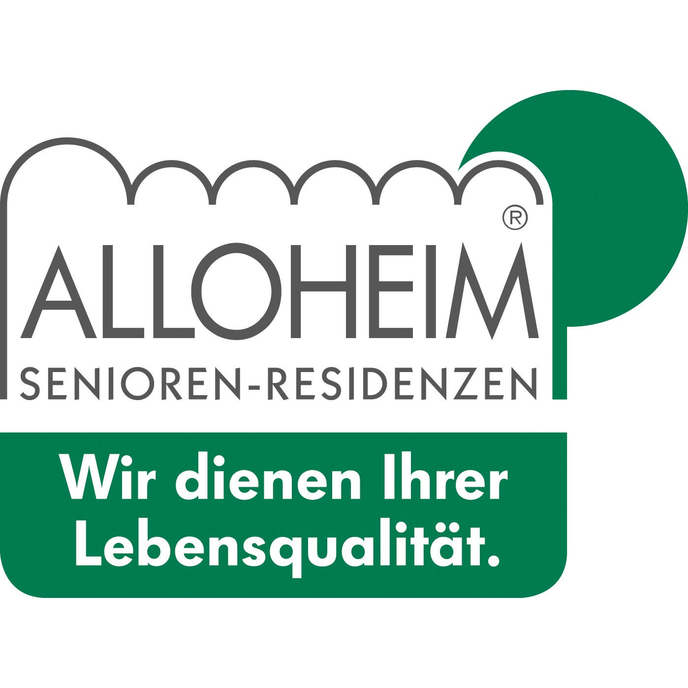 Logo Alloheim Senioren-Residenz