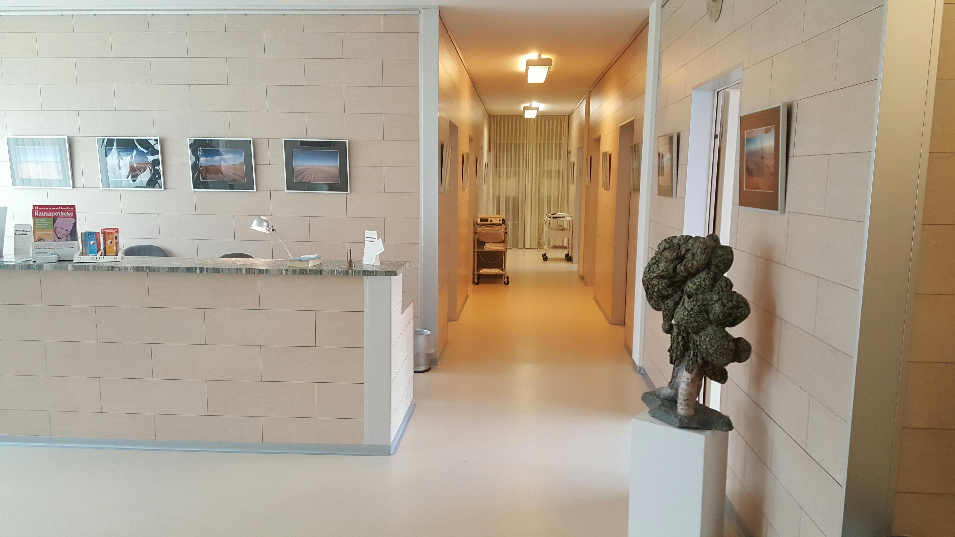 Andrea Risch Med. Massageinstitut