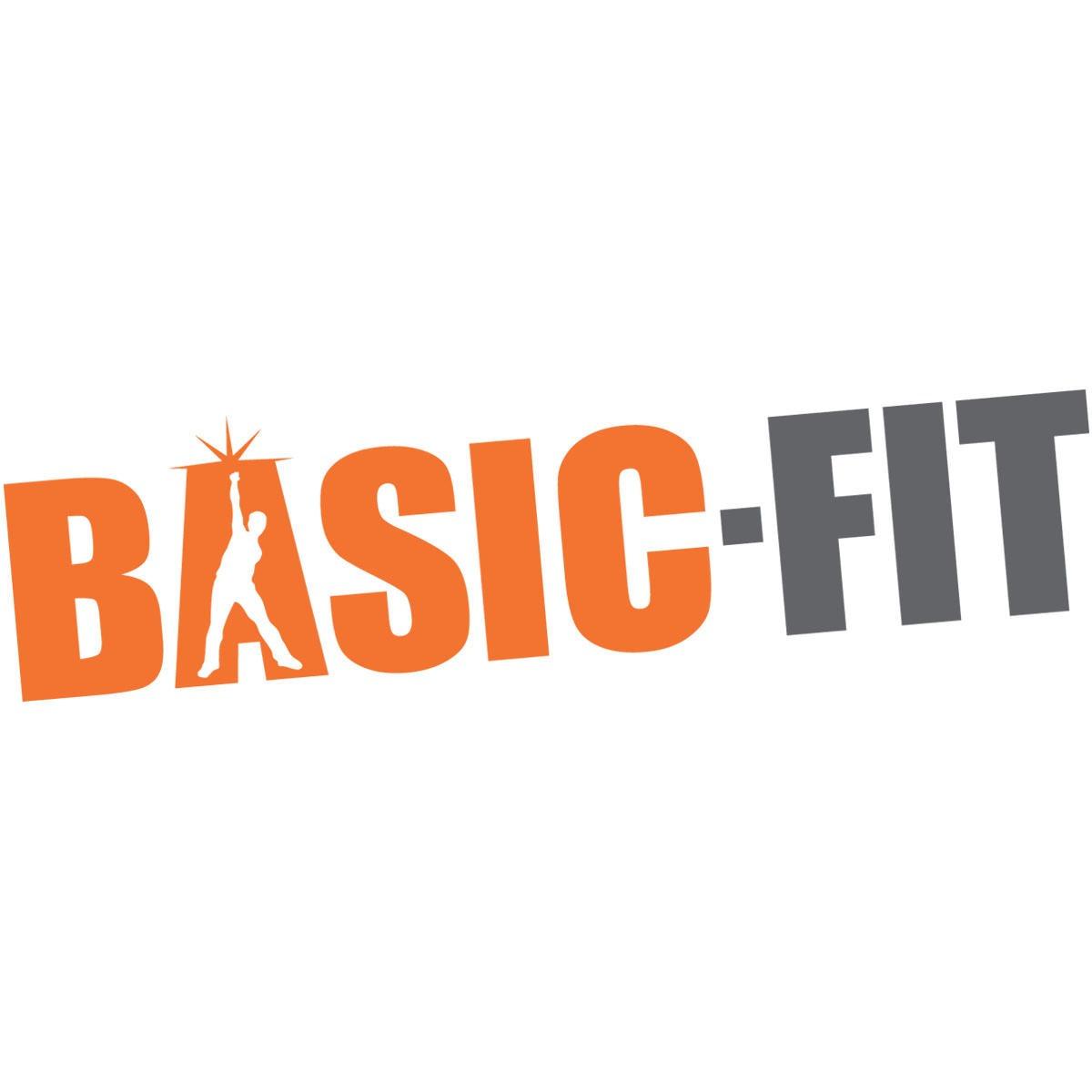 Logo Basic-Fit Madrid General Ricardos