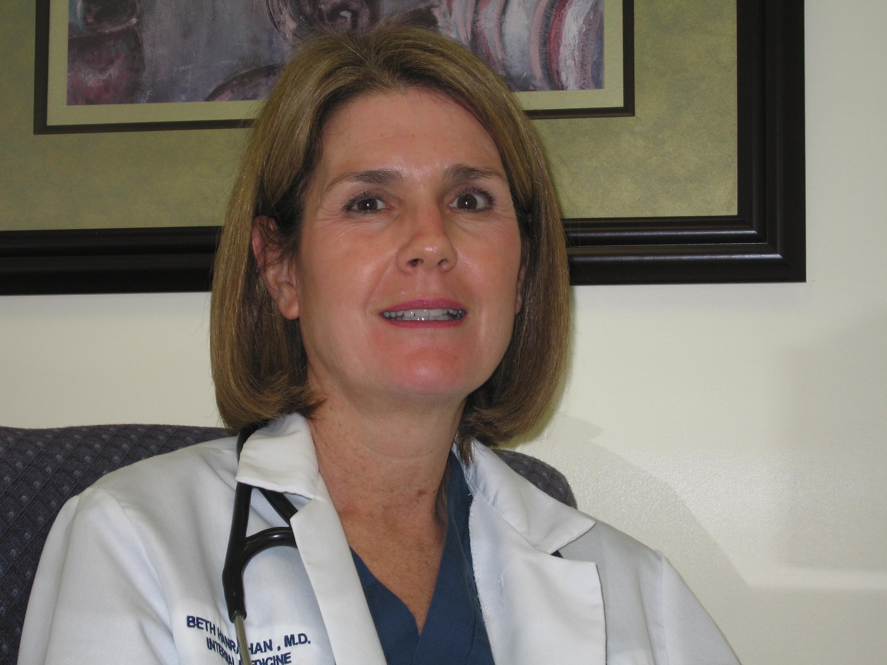Beth Hanrahan, MD, LLC