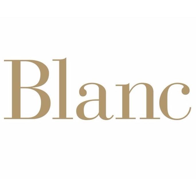 Logo Blanc by Carme Ruscalleda
