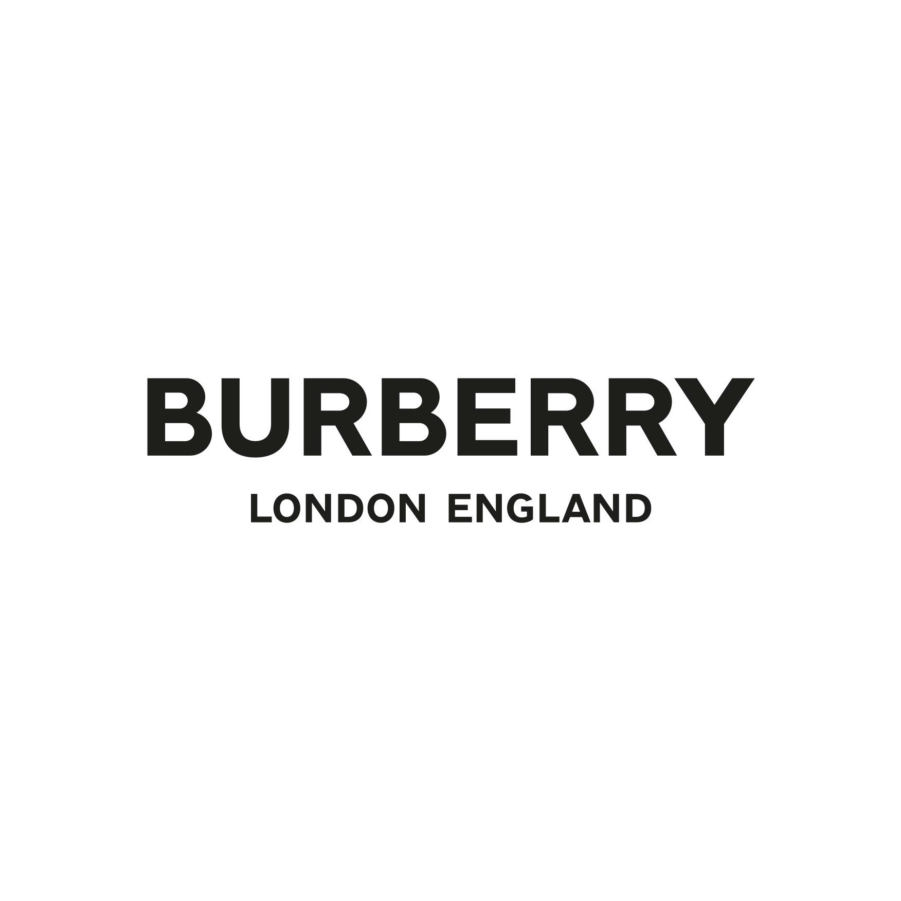 Logo Burberry Outlet
