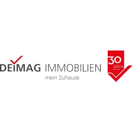 Logo Deimag Immobilien AG