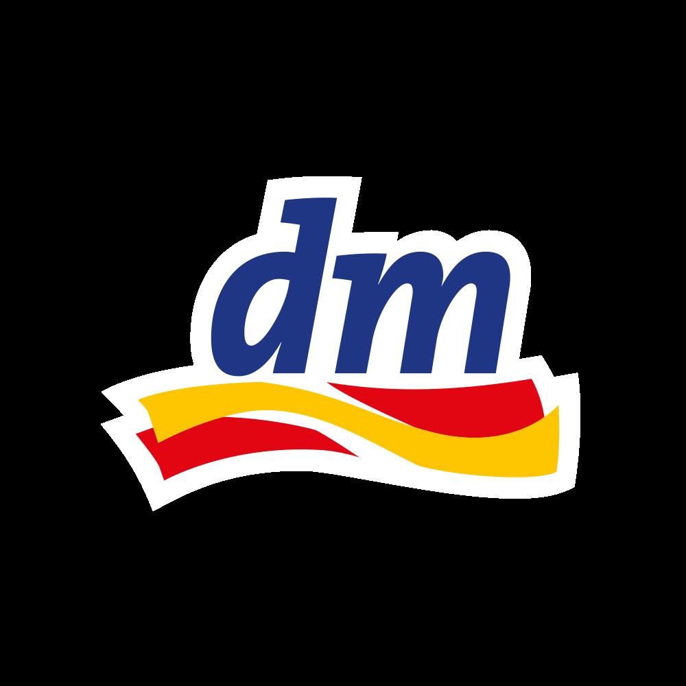 Logo dm-drogerie markt - Geschlossen