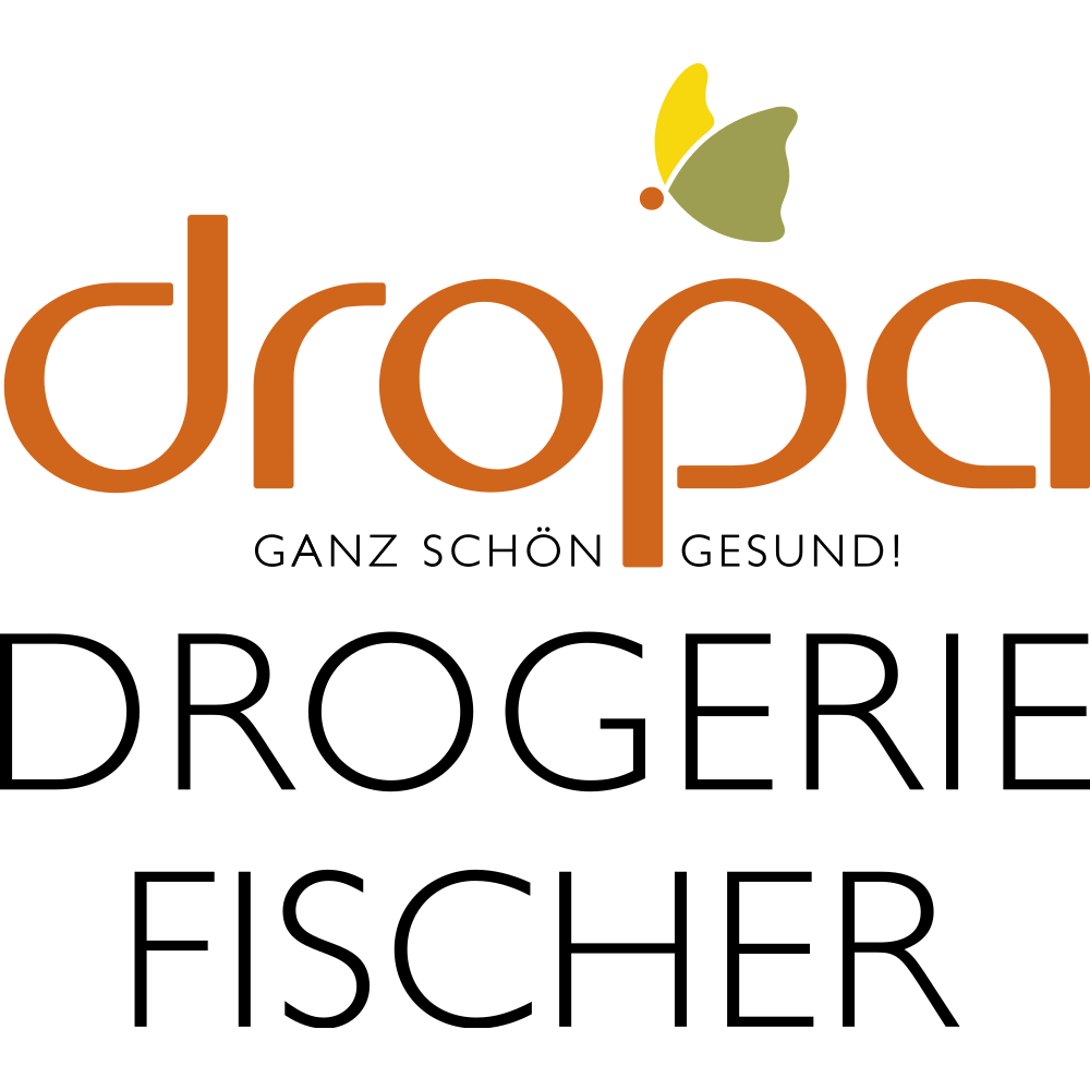Logo DROPA Drogerie Fischer