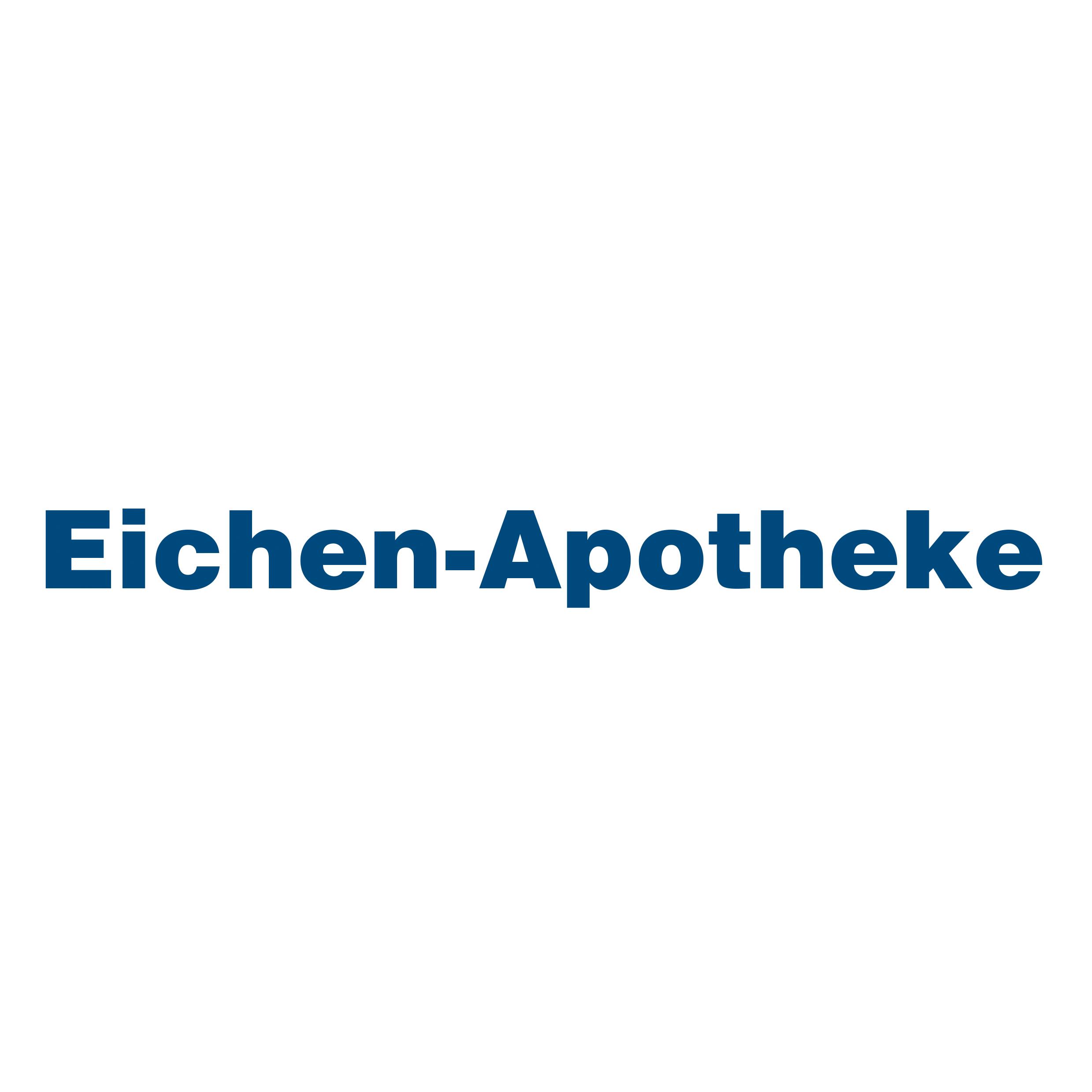 Logo Eichen Apotheke