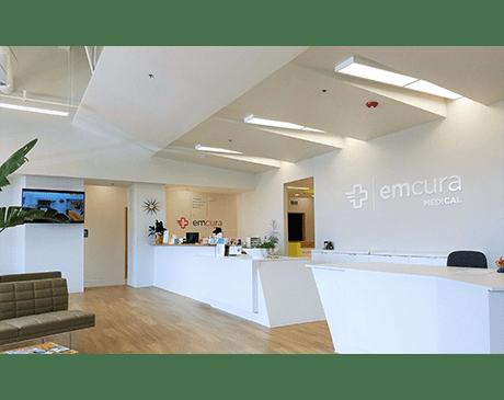 Emcura Immediate Care