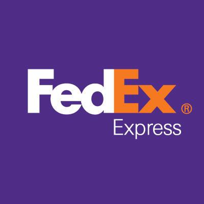 Logo FedEx World Service Center
