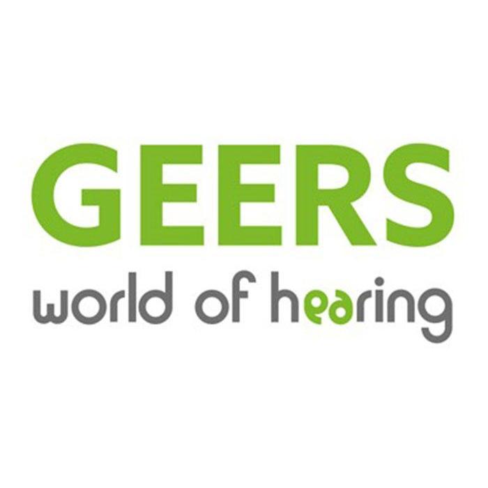 Logo GEERS Hörgeräte