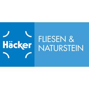 Logo Häcker Fliesen und Naturstein GmbH