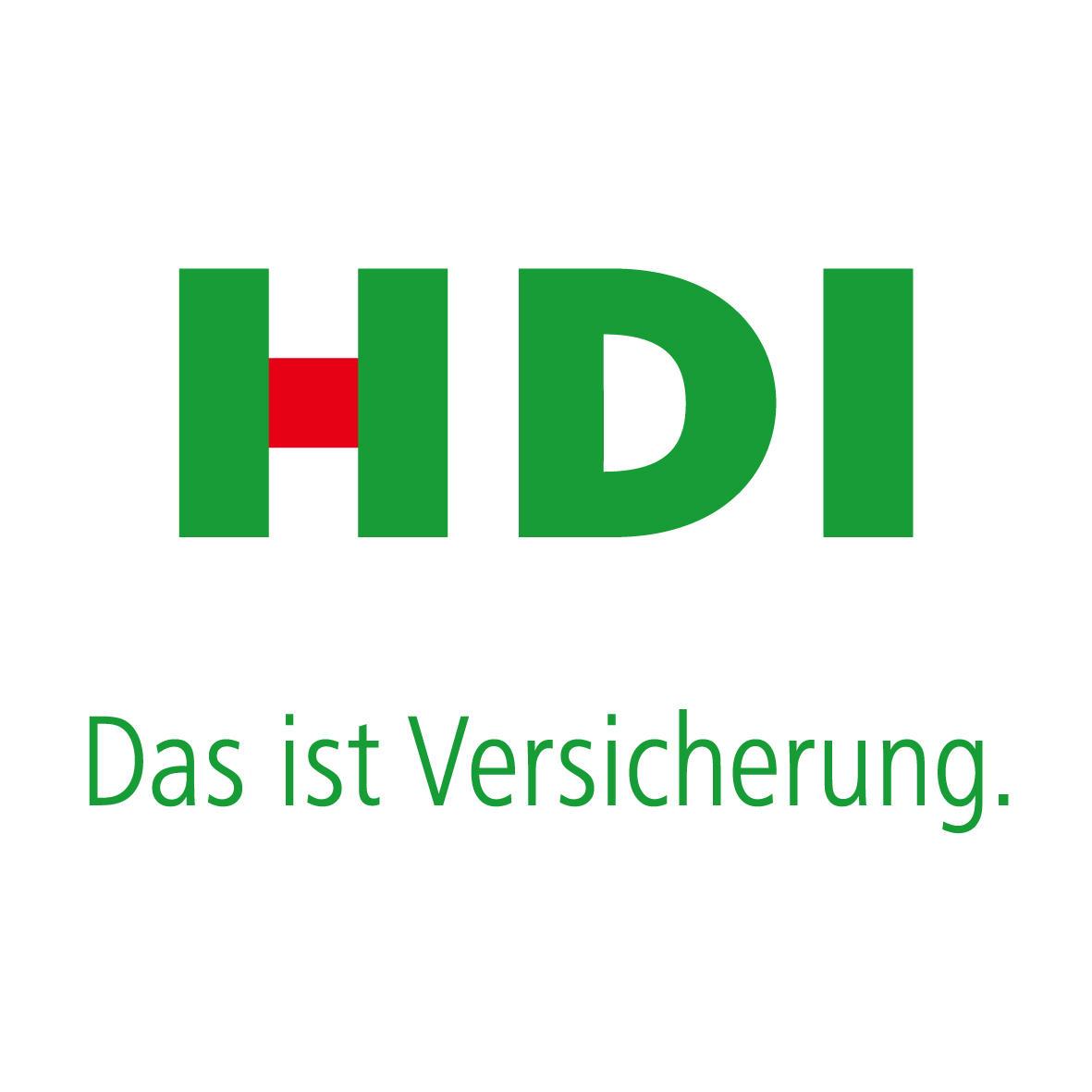 Logo HDI Versicherungen: Maik Raschka