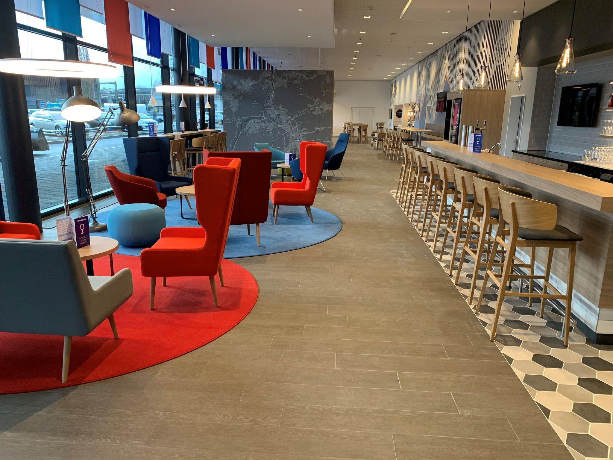 Holiday Inn Express Aarburg - Oftringen