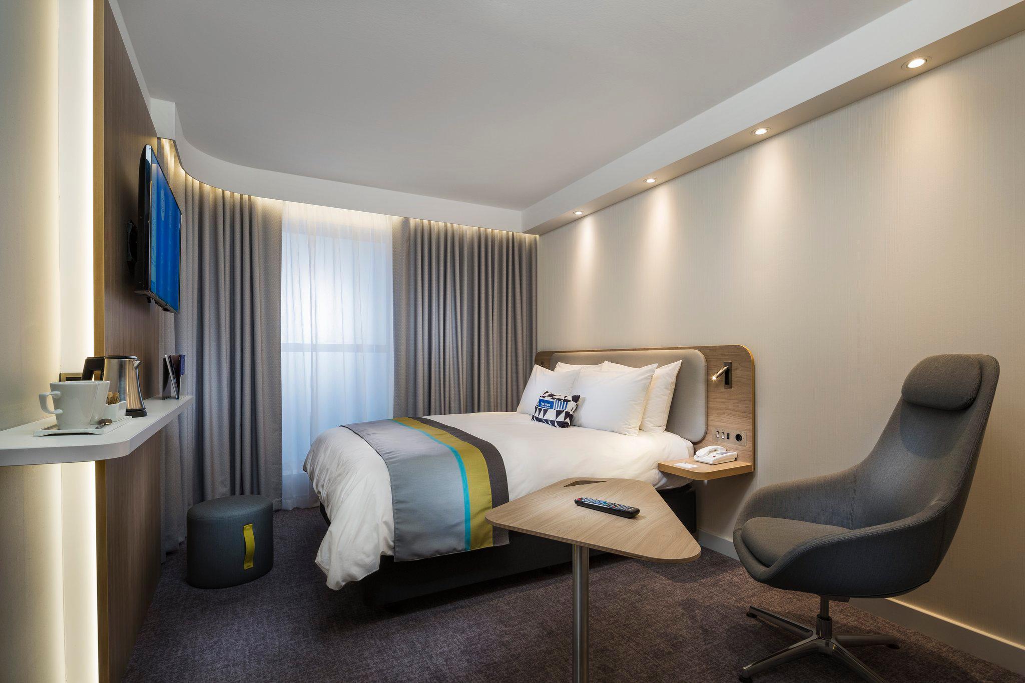 Holiday Inn Express Frankfurt City - Westend