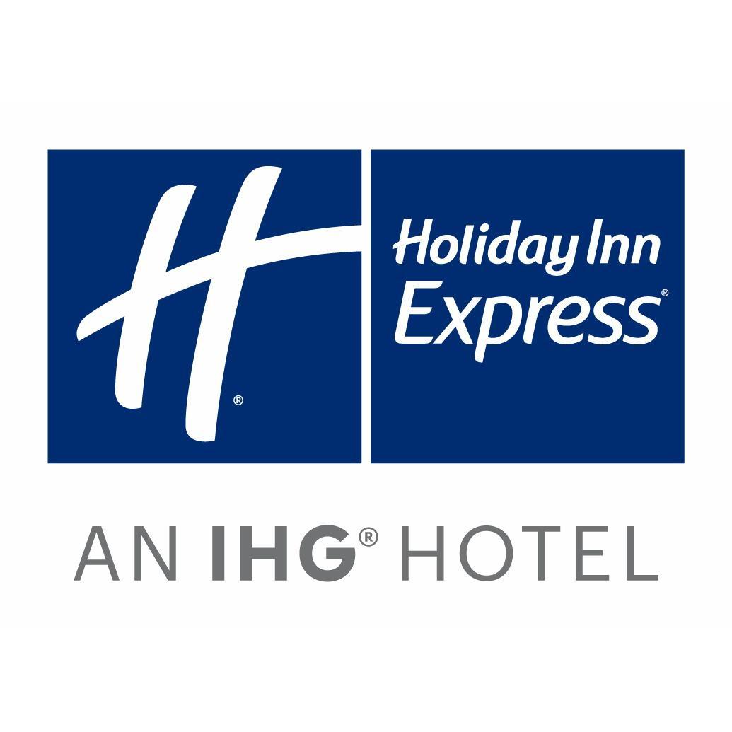 Logo Holiday Inn Express Frankfurt City - Westend