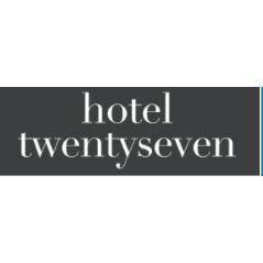 Logo Hotel Twentyseven