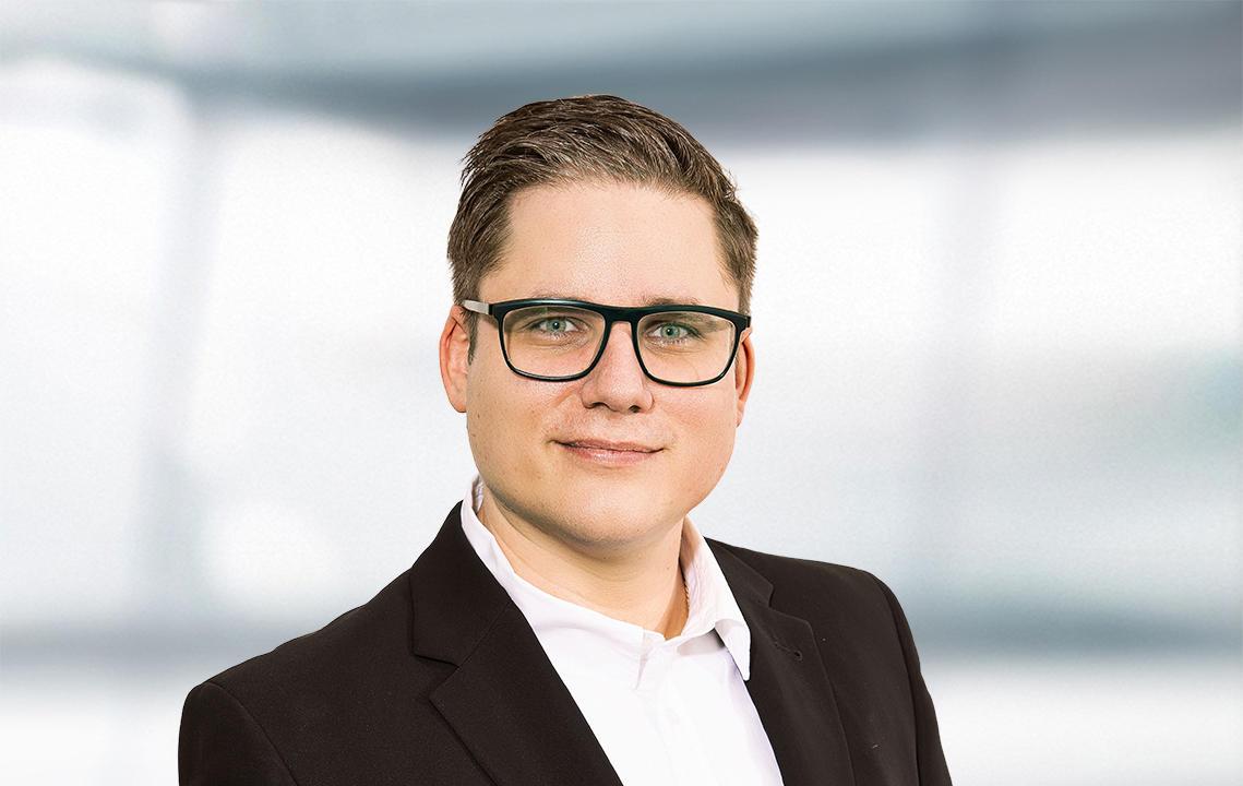 Itzehoer Versicherungen: Jan Warner