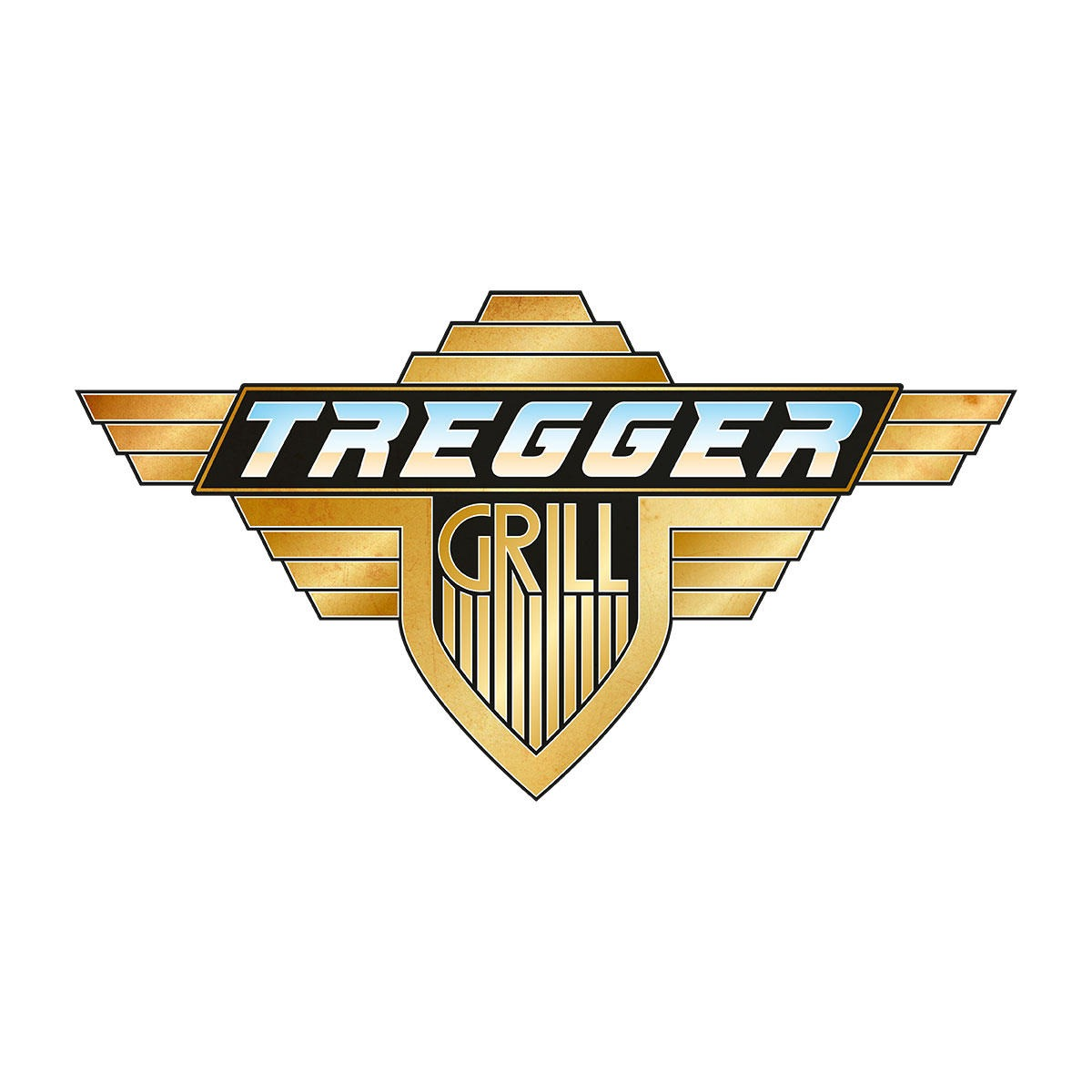 Logo Karls - Tregger-Grill