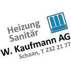 Logo Kaufmann Walter AG