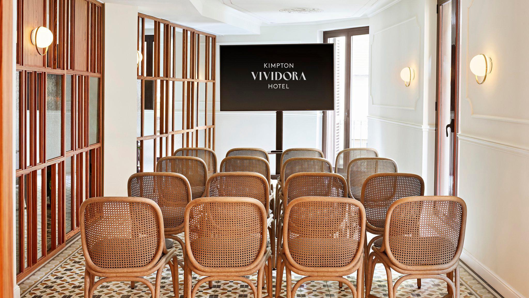 Kimpton Vividora Hotel