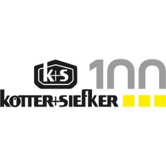 Logo Kötter + Siefker GmbH & Co. KG - Verkaufsbüro Magdeburg