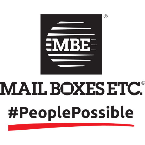 Logo Mail Boxes Etc. - Centro MBE 3132