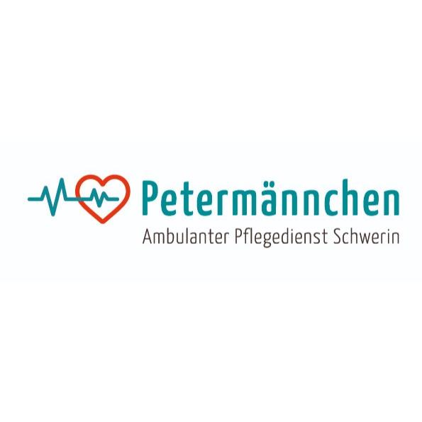 Logo Marten und Swetlana Brockmann GbR   Ambulanter Pflegedienst Schwerin – Petermännchen