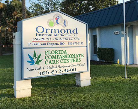 Ormond Internal Medicine