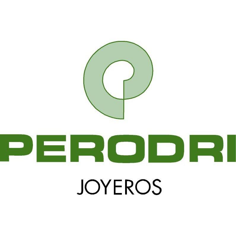 Logo Perodri Joyeros - Official Rolex Retailer
