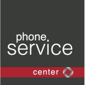Logo Phone Service Center