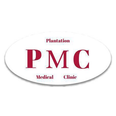 Logo Plantation Medical Clinic