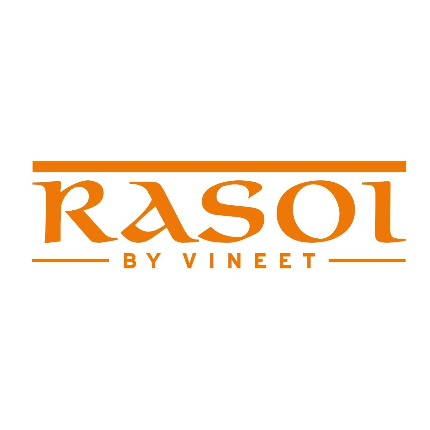Logo Rasoi by Vineet