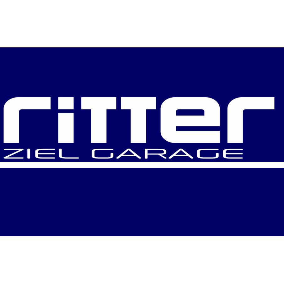 Logo Ritter Ziel Garage AG