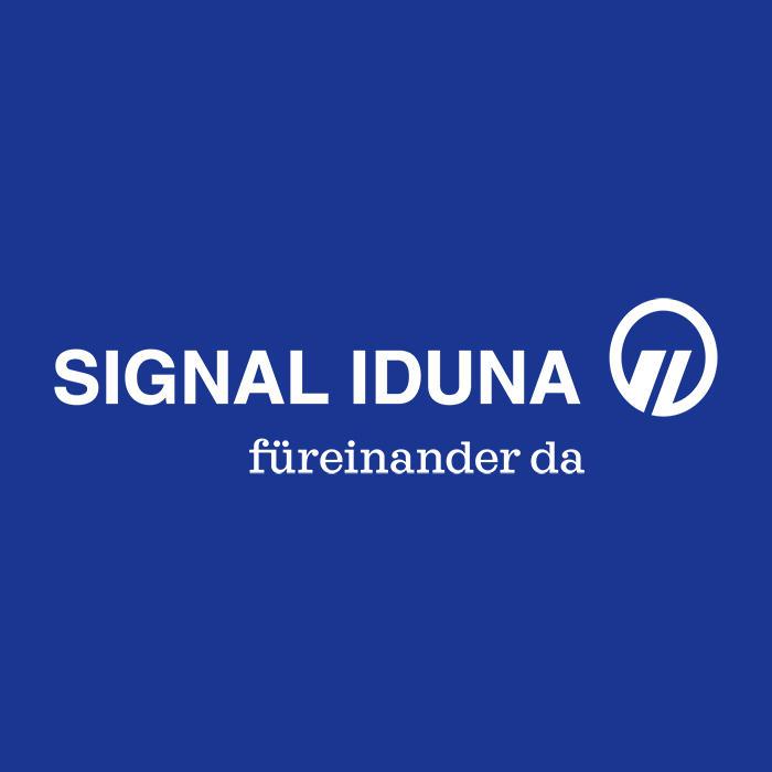 Logo SIGNAL IDUNA Versicherung Marco Momburg