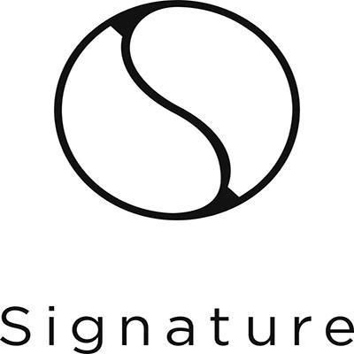 Logo Signature - Dusseldorf, Heinrich Heine