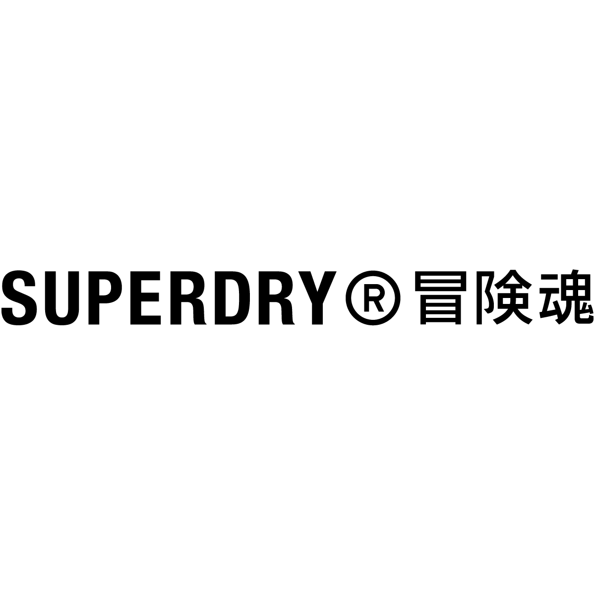 Logo Superdry(TM)