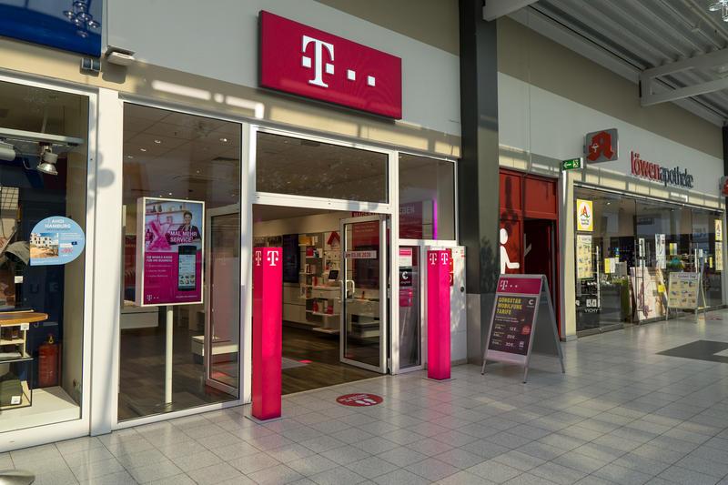 Telekom Partnershop Schwerin
