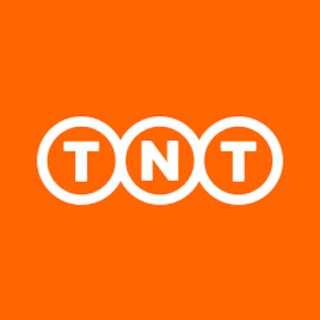 Logo TNT Express
