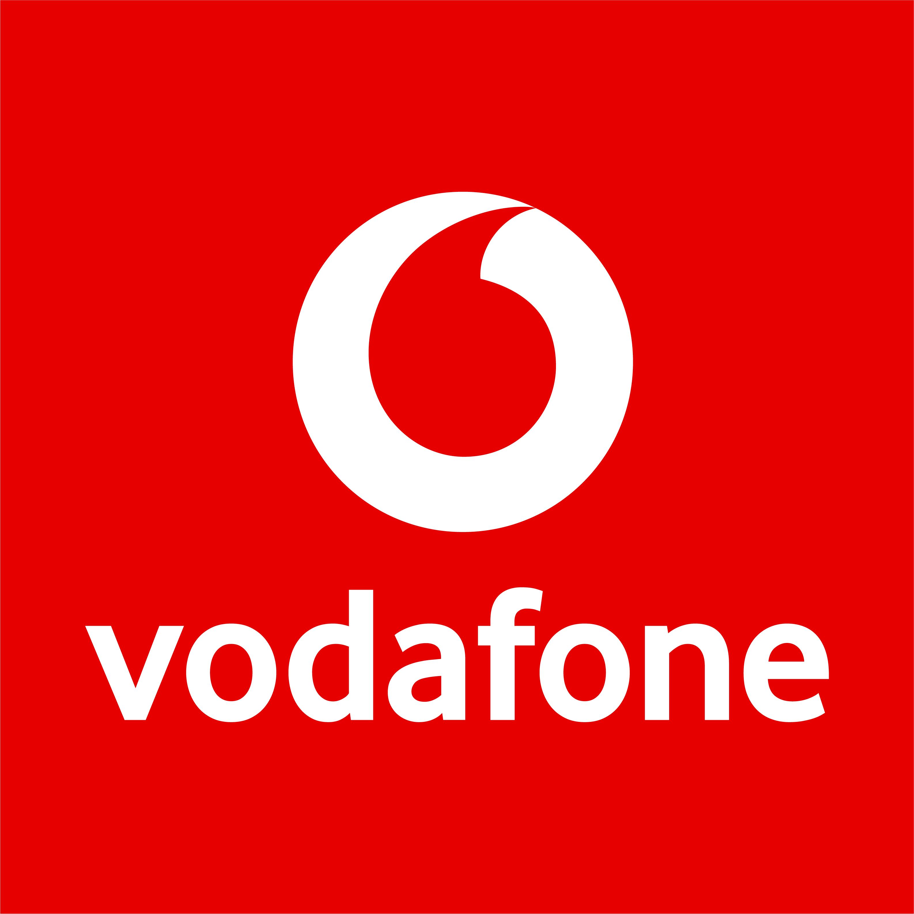 Logo Vodafone Shop