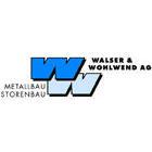 Logo Walser & Wohlwend AG