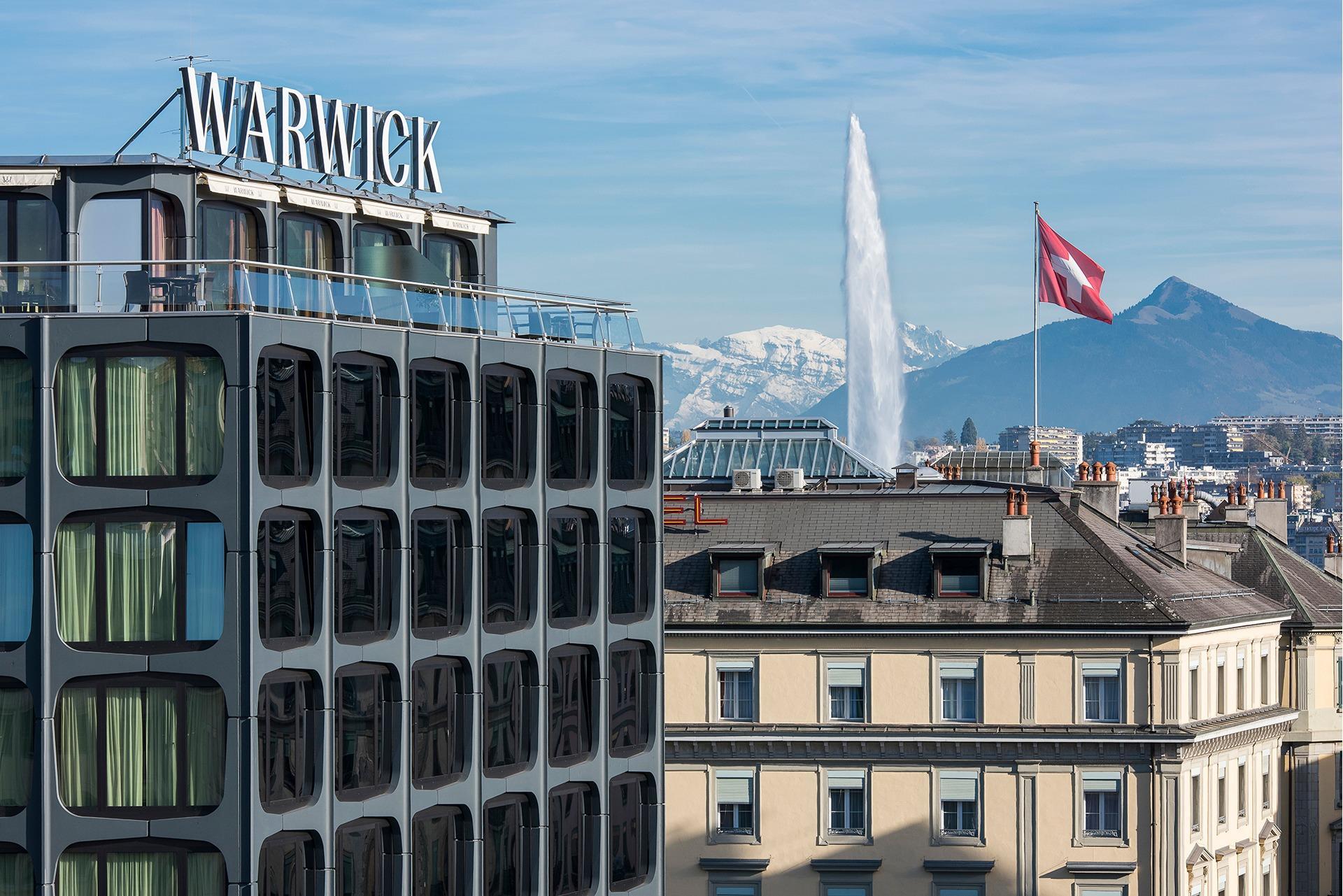 Warwick Geneva