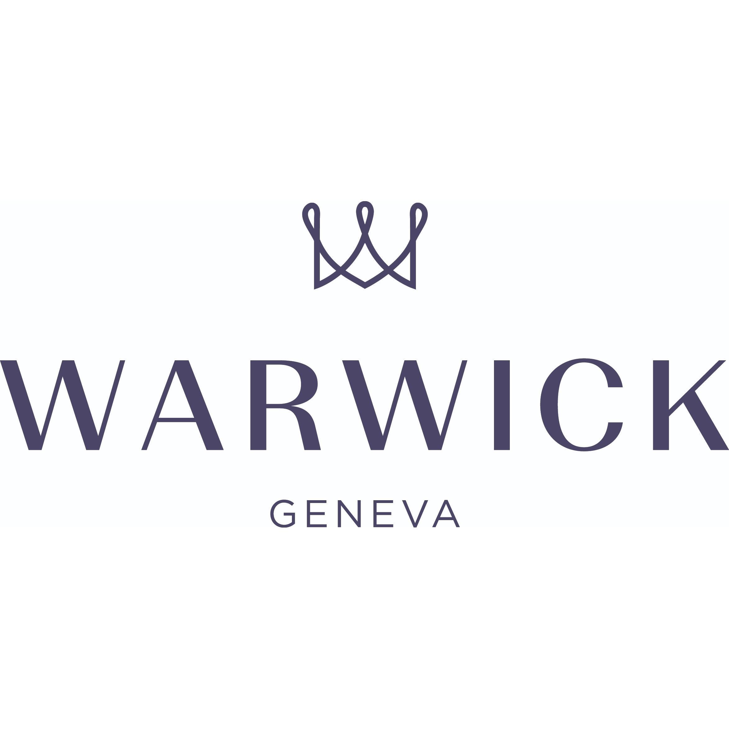 Logo Warwick Geneva