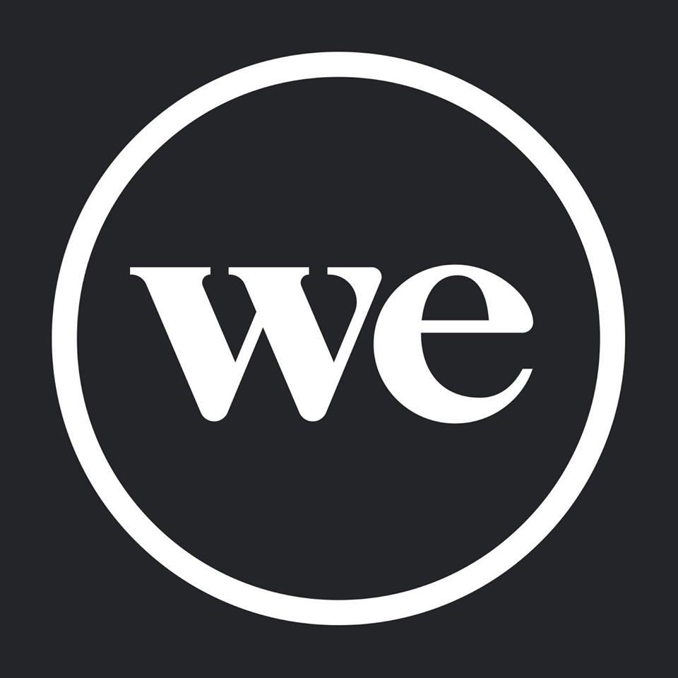 Logo WeWork Manyata NXT Towers