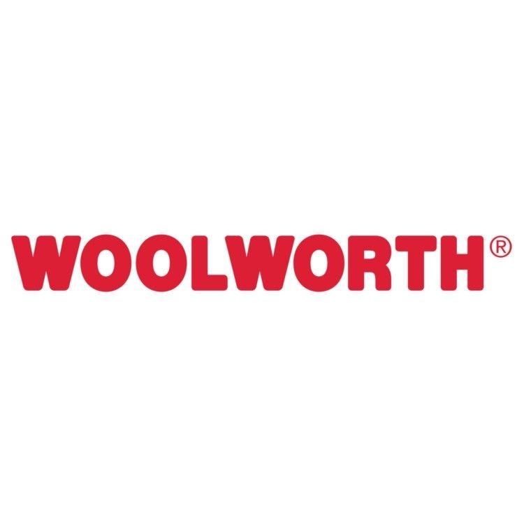 Logo Woolworth