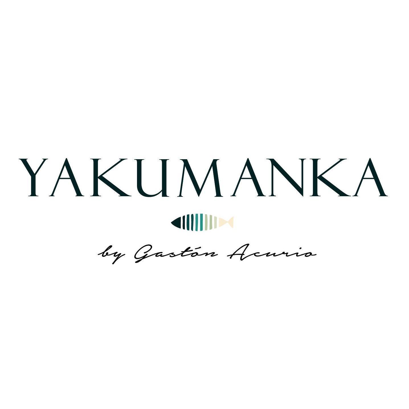 Logo Yakumanka